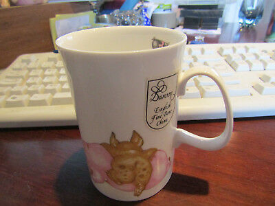 Dunoon Mug - Family of Pigs