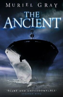 The Ancient (Paperback), Gray, Muriel, 9780008158262
