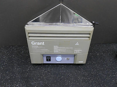 Grant Sbb6 Water Bath (6L)