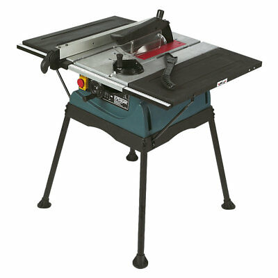 Erbauer ERB2504SE Table Saw 250mm 240v NEW BOXED