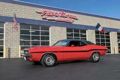 1970 Dodge Challenger Free Shipping Until January 1 1970 Dodge Challenger R/T Numbers Matching 440 6-Pack Build Sheet V Code