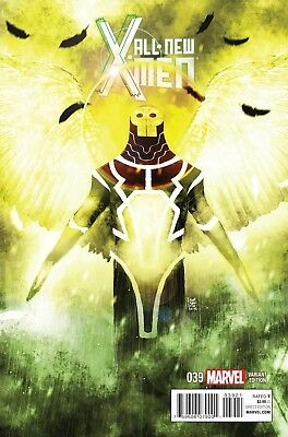 ALL NEW X-MEN #39, COSMICALLY ENHANCED VARIANT, New, Marvel (2015)