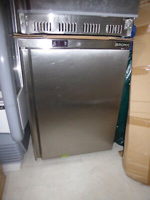 Bar Freezer Commercial Gets Nice And Cold Ex Lease 2