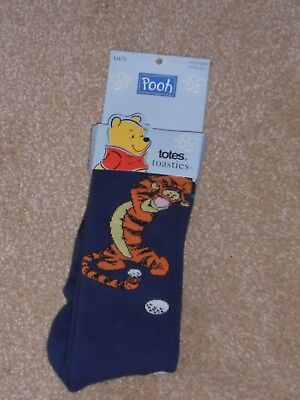 Disney Mens Totes Toasties With Tigger One Size