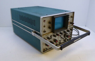 Crossor 3100 Oscilloscope