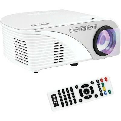 Pyle PRJG95 HD 1080p Support Video Projector