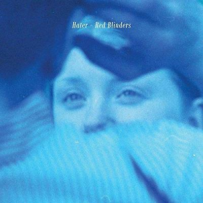 Hater - Red Blinders (NEW CD EP)