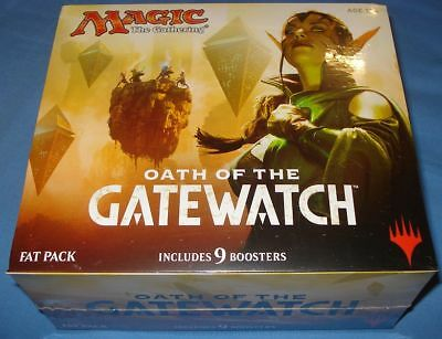 Fat Pack: Oath of the Gatewatch (OVP, ENGLISCH)