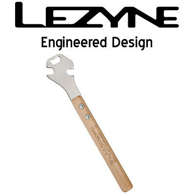 Wrench pedals bike Lezyne Classic Rod MOUNTAIN VTC BMX cycle racing tool NEW