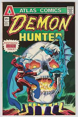 L5584: Demon Hunter #1, Vol 1, NM/M Condition