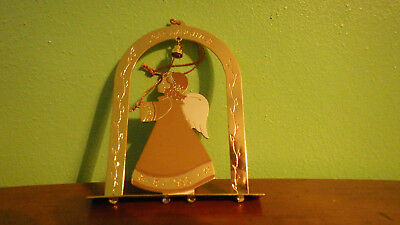 Dear Daughter 1996 Angel Brass AGC Holiday Christmas Ornament NO BOX