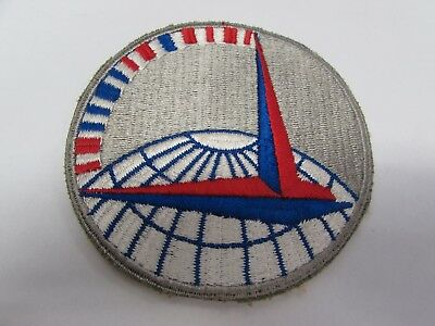 WWII U.S. Army Air Corps Air Transportation Command Squadron patch, size 3-3/4""