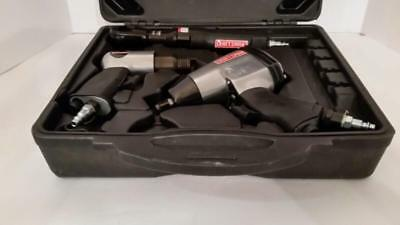 Craftsman Combo Set Impact Wrench/air Hammer/rachet Wrench (St5018065)