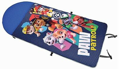 Paw Patrol Clever Kids Sleeping Bag A