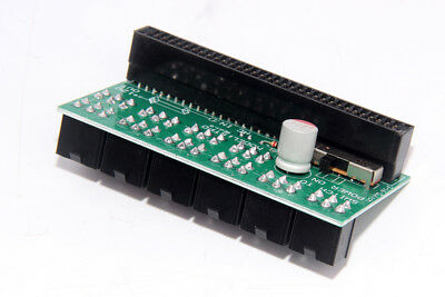 10*6Pin Power Supply Breakout Adapter Board For DPS-1200FB PS-2751-5Q