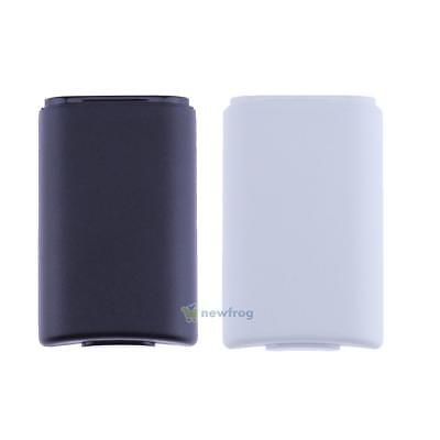 Wireless Controller Rechargeable Battery Cover For Xbox 360 With Sticker SN9F