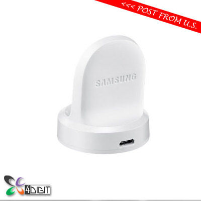 Genuine Original Samsung EP-OR720 QI Wireless Charger Dock for Galaxy Gear S2