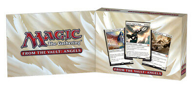 MTG Magic the Gathering New English BNIB From the Vault: Angels