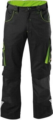 FORTIS Herrenlatzhose 24 blue-red Gr Funsport Airsoft 90