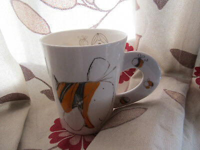 dunoon mug - Busy Bodies By Nicola Evans