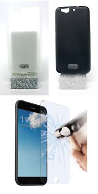 uk cover case gel tpu MEO Altice Starnaute 4 (3G) 5""