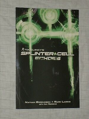 Splinter Cell Echoes