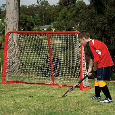 Hart Training Hockey Goal - Lightweight Portable Goal (9-829)