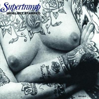 Supertramp - Indelibly Stamped NEW CD