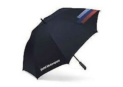 BMW New Echt Motorsport Collection Folding Umbrella Brolly 80232446461