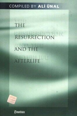 Resurrection and the Afterlife (Paperback), Ali Unal, 9780970437006