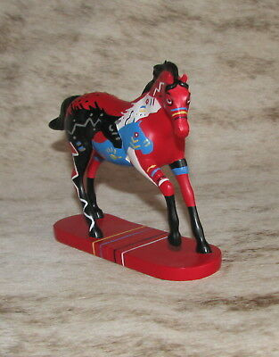 """TRAIL OF PAINTED PONIES BraveHearts 4.5""""~Happy Trails Collection~#4026349~NIB~"""