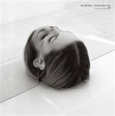 The National-Trouble Will Find Me  CD NEU