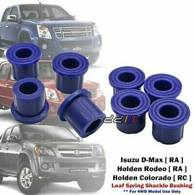 SOLID AXLE SWAP Frame Tubes With Bushings For Toyota SAS