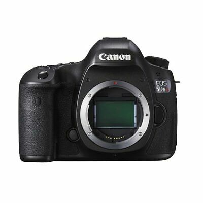 Canon EOS 5DS R DSLR Camera (Body Only) Multi Language gft Ship From EU