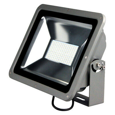 LED Floodlight 100W 7000LM 6000K coldwhite 120° Direct An 230V Spotlight