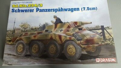 DRAGON 1:35 ; Sd Kfz 234/3