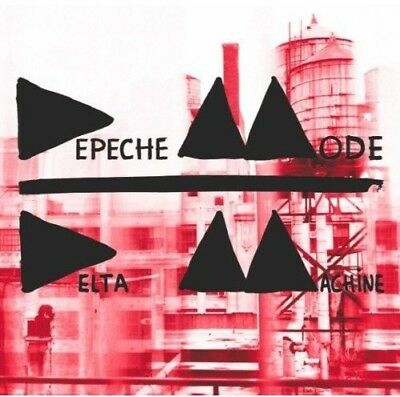 Depeche Mode - Delta Machine (Dlx) New Cd