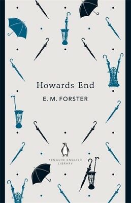Howards End (The Penguin English Library) (Paperback), Forster, E...