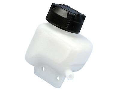 Coolant ausgleichbehälte Polini for Cooling System Scooter Quad ATV Moped