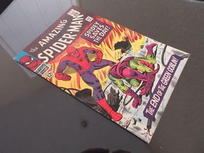 Amazing Spider-Man #40 Marvel 1966 - HIGH GRADE - ORIGIN of The Green Goblin!!!!