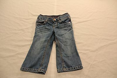 Baby Gap Infant1969 Denim Jeans!  Size 12-18 Months!