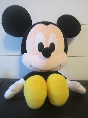 Disney Mickey mouse Plush 17 Inch