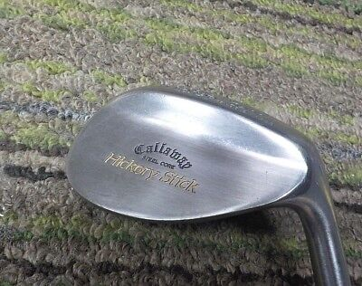 Callaway Hickory Stick 2nd Wedge 56 Degree Sand Wedge