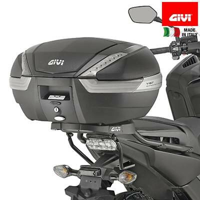 Kit de fixation GIVI SR2121 UNICA oSGPcVWI
