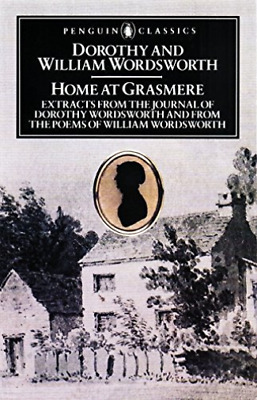 `Wordsworth, Dorothy/ Clark...-Home At Grasmere  BOOK NEW