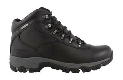 Hi Tech Altitude Vi Waterproof High Boots Leather Mens Hiking Shoes