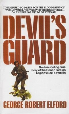 Devil's Guard (Mass Market Paperback), George Robert Elford, 9780...