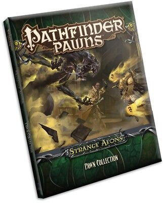 Pathfinder Pawns: Strange Aeons Pawn Collection  PZO1025