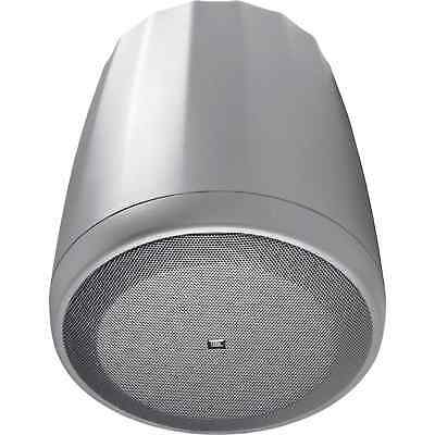 JBL Control 65P/T High-Quality Compact Pendant Speaker - White