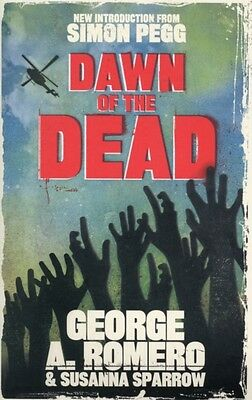 Dawn of the Dead (Paperback), Romero, George, Sparrow, Susanna, 9780751549157
